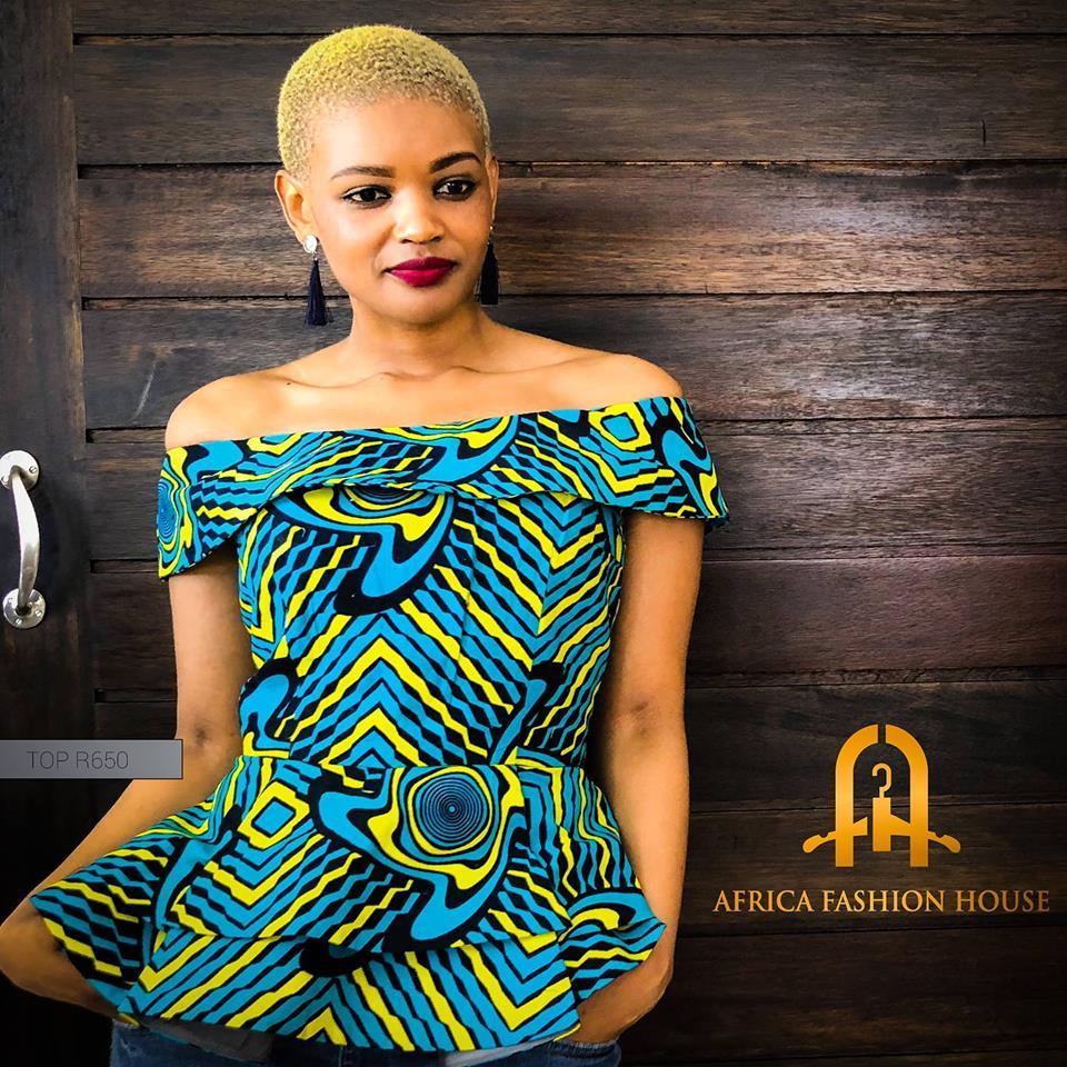 Africa Fashion House- Midrand