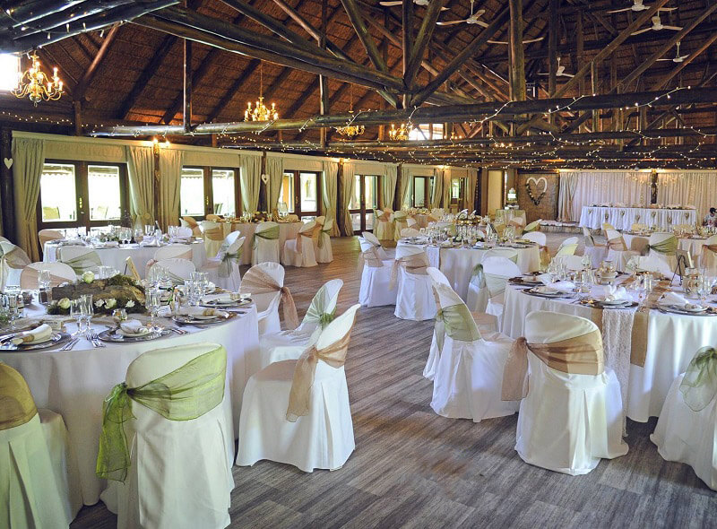 Johannesburg | Makiti Wedding Venue